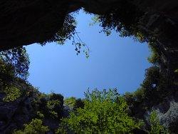 Arco Naturale di Fondarca