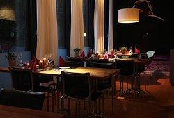 Restaurant Prelude im Le Theatre