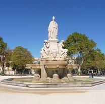 Square Antonin
