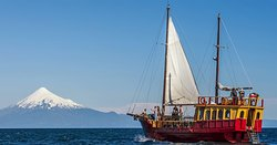 Sailing Capitan Haase