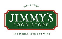Jimmy's Food Store