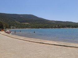 Akbuk Plajı