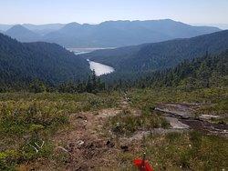 Carlana Lake Trail