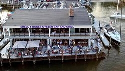 Shell & Bones Oyster Bar and Grill