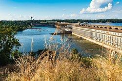 Wilson Lock & Dam