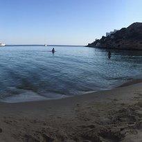 Kolitsani Beach