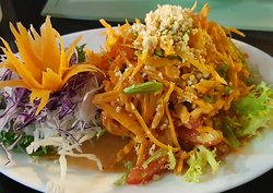 Thai Suvarnabhumi