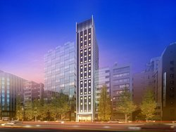 The Square Hotel Ginza