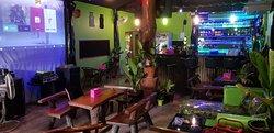 Bamboe Bar & Restaurant