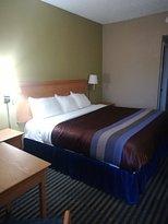 密西西比維克斯堡豪華飯店