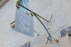 Restaurant Cote Cour