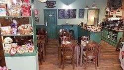 Fanny Adams Coffee Shop