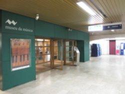 Museu da Musica