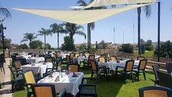 Restaurante Los Arqueros Club de Golf