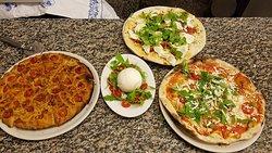 Pizzeria Da Giovina i