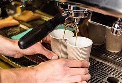 Cafe Circa @ Abernyte