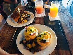 Ekelekua Breakfast. Bar. Tapas