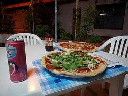 Pizzeria La Marea