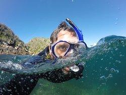 Mergulho em Cabo Frio