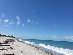Hobe Sound Beach