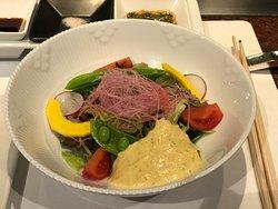 Bifteck Kawamura