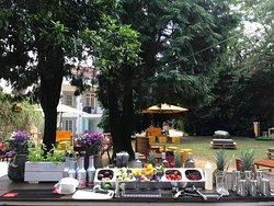 Jardim dos Coimbras