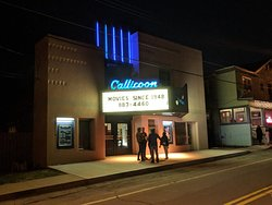 ‪Callicoon Theater‬