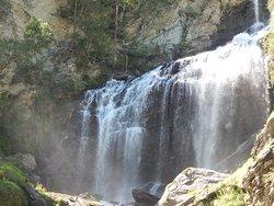 Cascade of Lenteney