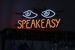 Shh, Speakeasy!