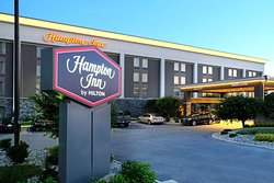 Hampton Inn Lima
