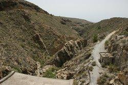 Presa Del Rio Dam