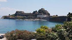 Holiday to sidari