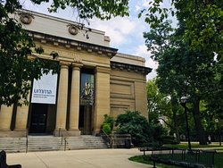 ‪University of Michigan Museum of Art‬