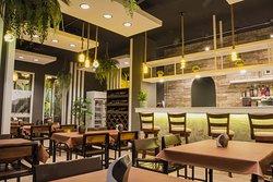 Brotherhood Cafe & Bistro Huahin