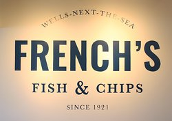 French's Fish Shop Ltd