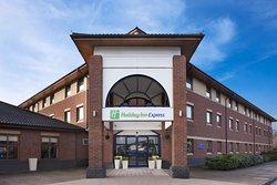 Holiday Inn Express Warwick - Stratford Upon Avon