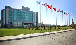 Sheraton Baku Airport Hotel