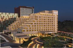 ‪Sheraton Grand Bengaluru Whitefield Hotel & Convention Center‬