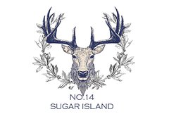 14 Sugar Island