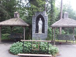 Our Lady of Lourdes' Shrine