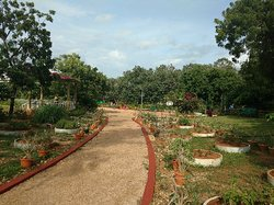 Hyderabad Botanical Gardens