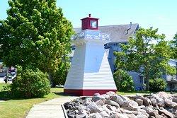 Annapolis Royal Lighthouse
