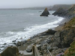 Benvoy Beach