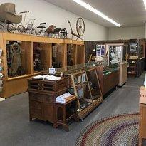 Lake Chelan Historical Society: Chelan Museum