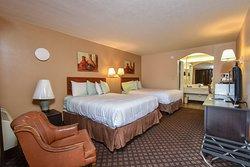 Americas Best Value Inn & Suites Williamstown