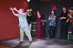 Tablao Flamenco Felahmengu II