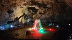 Yongyeon Cave