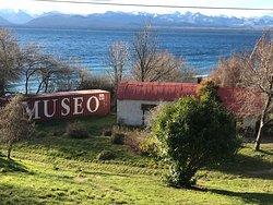 Museo Paleontológico Bariloche