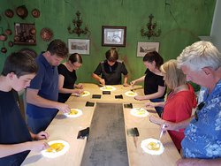 Cooking Classes in Venice area with Mama Isa