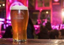 Nassau Cerveceria